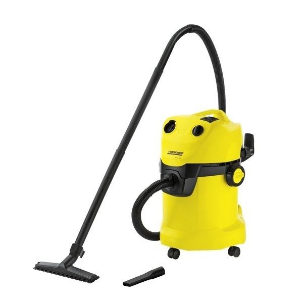 Karcher Vacuum Cleaner Wet and Dry WD 4.200 with Blower