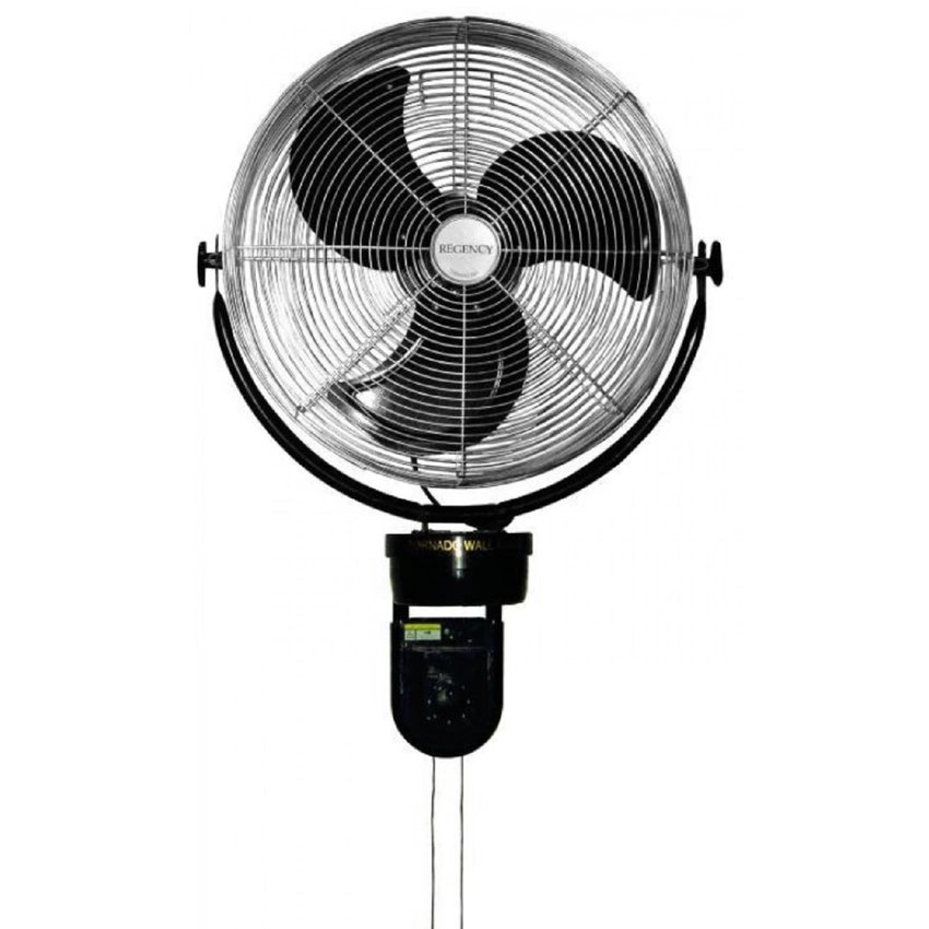 Kipas angin Regency Tornado Wall Fan 14 inc