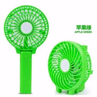 ... Anggaran Terbaik Kipas Angin Tangan II Handy Mini Fan Recharger Hijau Diskon Penjualan