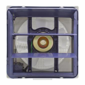 m3 Hembusan Udara 20 25 m3 Fan Exhaust Rumah Toilet Dapur Restoran Udara .