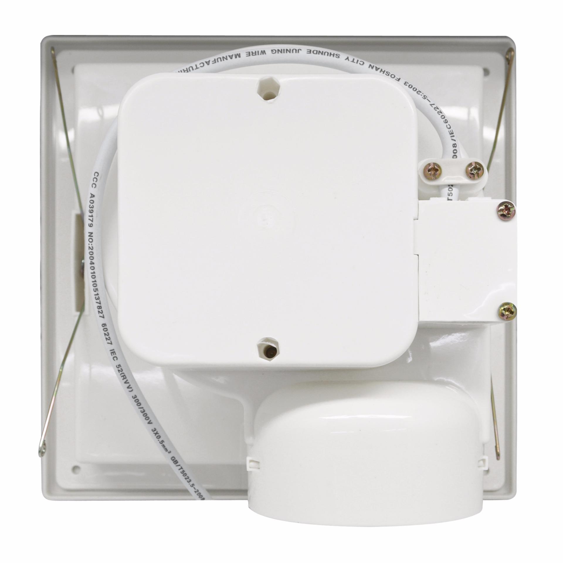 Toilet Dapur Restoran Udara Hisap Angin Nyaman Aman Sejuk Dingin Ventilasi Plafon Eksos .