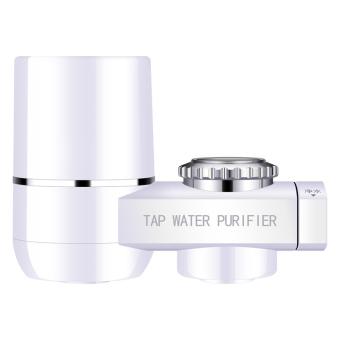 Kualitas tinggi dapur kran saringan kran air Filter penjernih airrumah tangga penjernih air saringan dapat dicuci keramik Mini -International