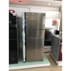 KULKAS SHARP 2 PINTU SJ-IP860NLV-SL
