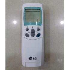 LG Remote Control AC - Putih