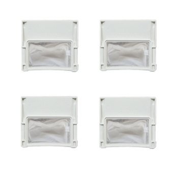 daewoo washing machine dust filter 4-piece (type a) – intl