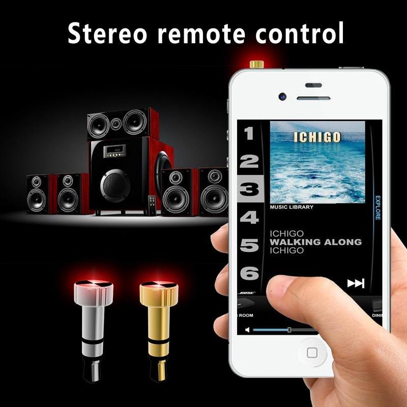 Light JAKCOM i2L IR Remote Control Smart Home Switch ControllerQuick Button Smart Key For ios 6S