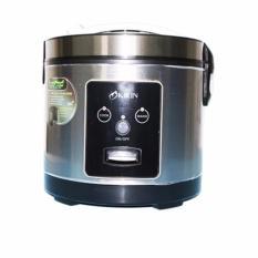 Kirin KRC 389 Magic Com Rice CookerIDR425000. Rp 475.000