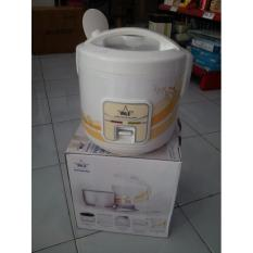 Magic Com Mini Atau Rice Cooker Serbaguna