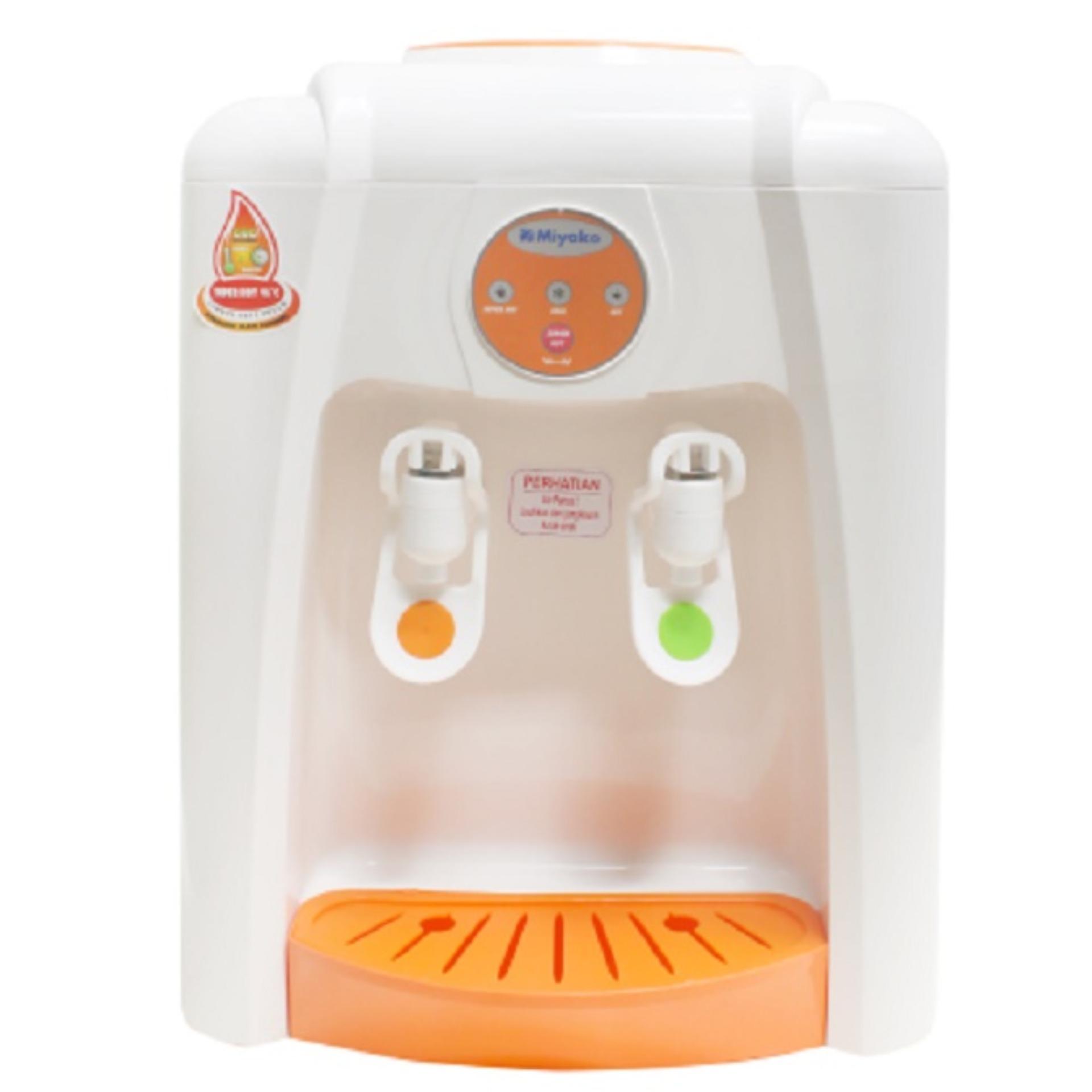 Miyako Dispenser Isian Bawah Wdp300