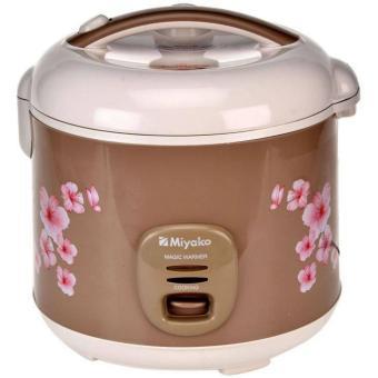 Miyako Magic Com Penanak Nasi 1,8 Liter MCM-509 Baru | Rice CookerHar