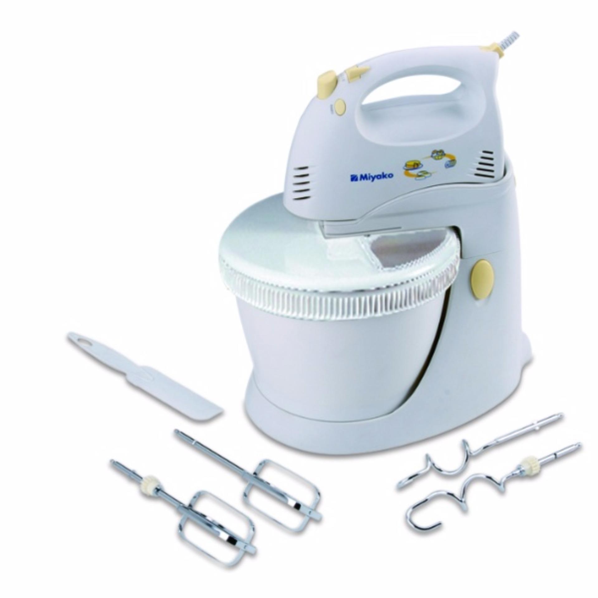 Trisonic T1505 Mixer Putih Lihat Daftar Harga Terbaru Dan Terlengkap Stand Com T 1505 Brand Miyako Sm625 35 Liter