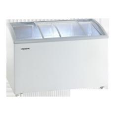 Modena Sliding Glass Freezer MC 30
