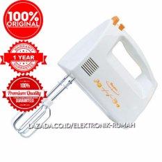 (Original 100%) Maspion Hand Mixer / Blender Tangan – MT1150 ( Ekonomis & Berkualitas )