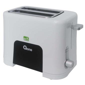 hot deal – oxone eco bread toaster ox-111 white