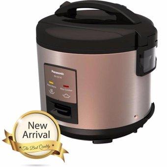 panasonic sr-cez18fgsr rice cooker / magic com