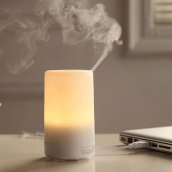 boneco s450 air humidifier (pelembab udara) – hitam putih