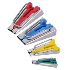 Peralatan untuk menjahit kain dengan 4 ukuran 6 mm/12 mm/18 mm/