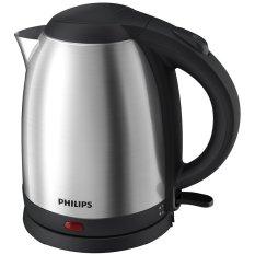 Philips Ketel Elektrik HD 9306/03 - Silver
