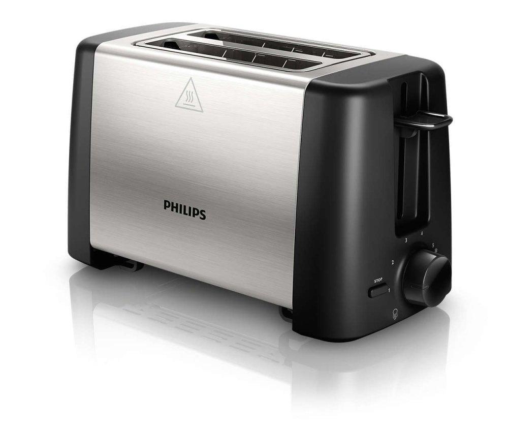 Philips Pemanggang Roti HD4825; Philips Pemanggang Roti HD4825 ...