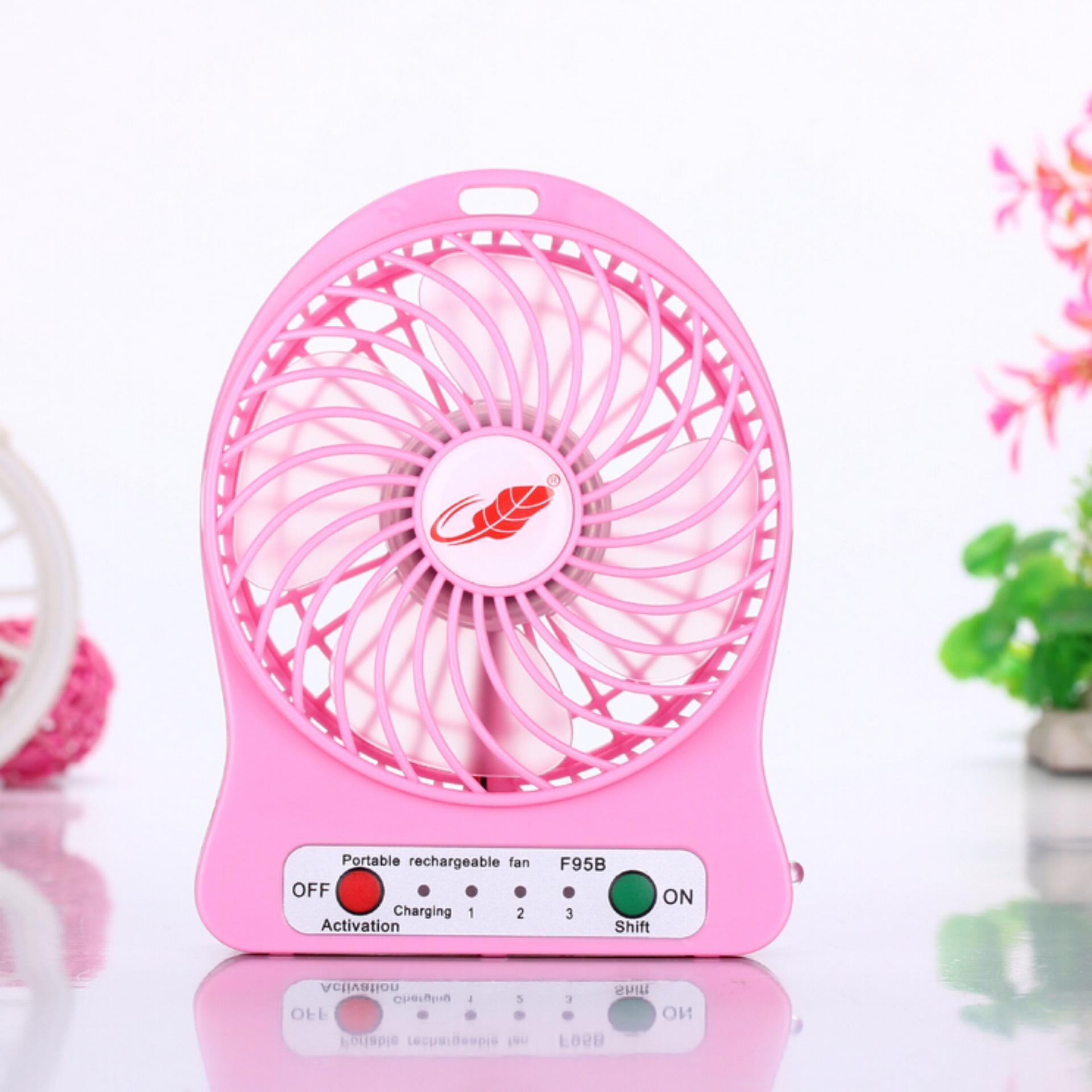 mini fan portable Rechargeable Kipas Angin Bisa Charger Free Battery Rechargeable. Source · Jual Kipas. Source · Pitaldo Kipas Angin Mini 4 5W USB atau ...