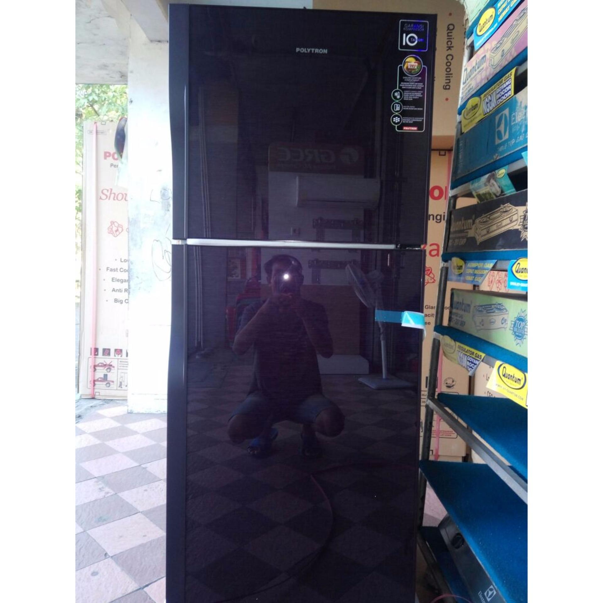 Sharp Sj 195md Sg Kulkas 2 Pintu Abu Free Ongkir Khusus New Kirei 236nd Fw 215l Putih 1 X165m Jabodetabek Source