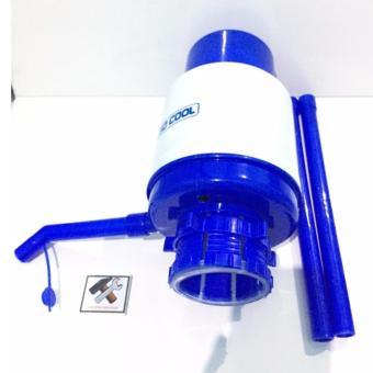 HOKI COD - Sunpro Super Premium Quality - Pompa Galon Elektrik Tenaga Baterai - Pompa Galon