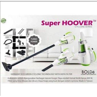PROMO Bolde Super Hoover Vacum Cleaner TERBARU