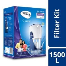 Pureit Germ Kill Kit Filter Air Classic 9L - 1500L
