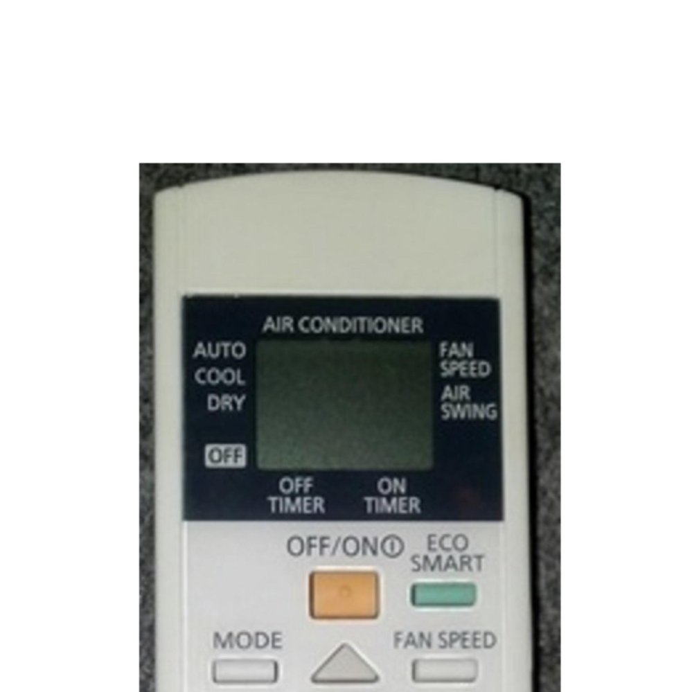 Panasonic Eion Patrol Remote Control Ac Putih Referensi Daftar Kaos Paw Anak Family 056 Remot Ecosmart