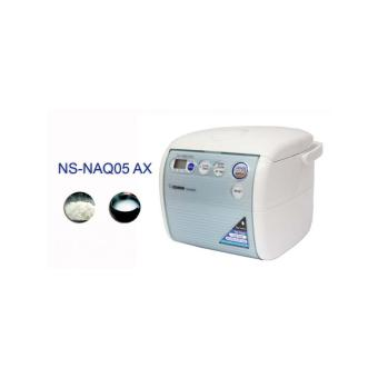 Rice Cooker Zojirushi NS-NAQ05 AX
