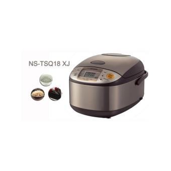 Rice Cooker Zojirushi NS-TSQ18 XJ