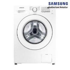 Samsung Mesin Cuci Front Loading Kapasitas 6.5 KG WW65J3033LW/SE