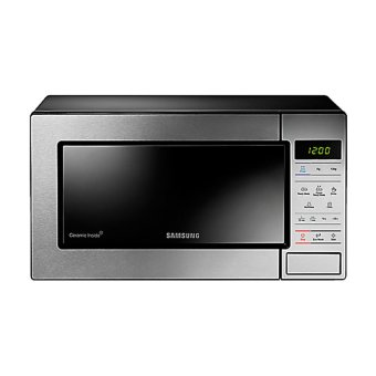 harga Samsung Microwave ME83M Solo dengan Ceramic Enamel, 23 L Lazada.co.id