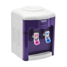 Sanex Dispenser Panas & Normal D102 - Ungu