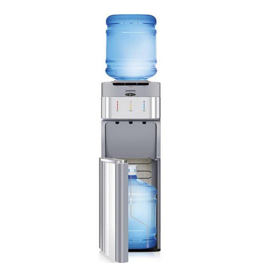 Sanken - Dispenser Duo Gallon HWD-Z95 *FREE Ongkir JABODETABEK*