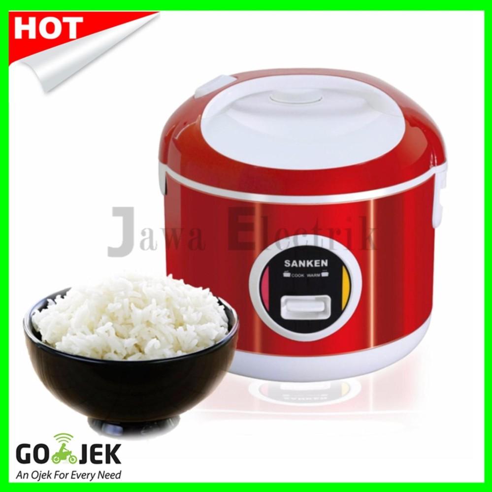 Sanken Magic Com Sj 3000 Penanak Nasi Serba Guna 6 In 1 Daftar Sekai Rice Cooker Cmw 518