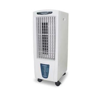 harga Sanyo Air Cooler - REFB110 - White - Khusus Jabodetabek Lazada.co.id