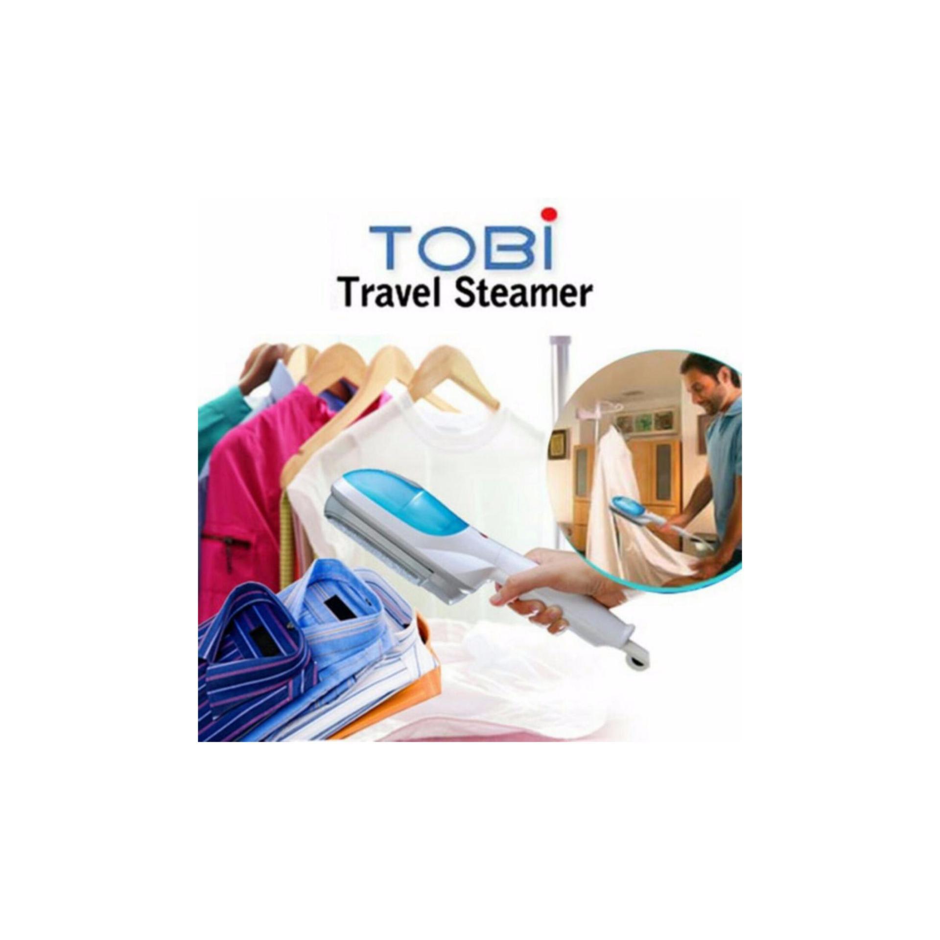 Bandingkan Simpan Setrika Uap Tobi Hot Deals Travel Steamer