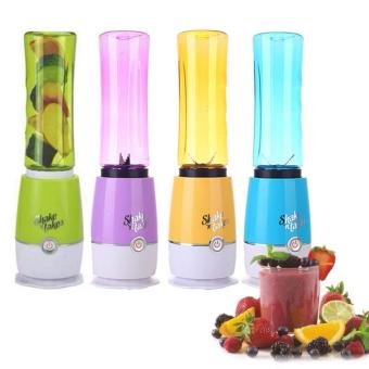 harga Shake N Take 3 - Jus-Blender Gelas 2 Tabung / shake and take 3 Lazada.co.id