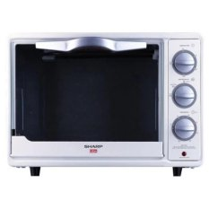 Sharp - Oven - EO-18L - White
