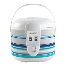 Sharp Rice Cooker KS-N18ME-L Penanak Nasi
