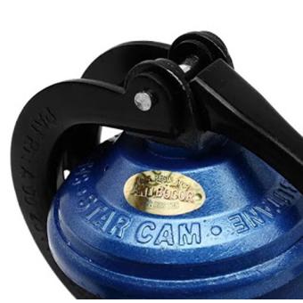 Starcam SC 23M Regulator Gas LGC Anti Bocor / Double Protection - 3