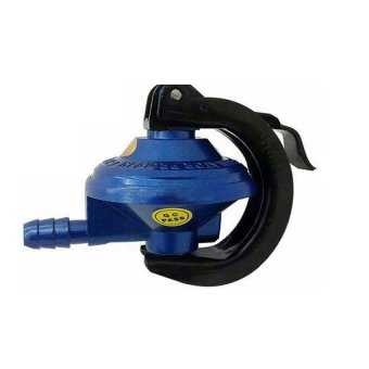 Starcam SC 23M Regulator Gas LGC Anti Bocor / Double Protection - 2