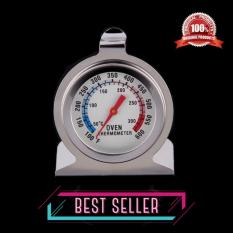 Thermometer oven/ termometer dial 300 celcius