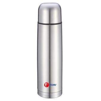 harga TORI Termos Air Panas & Dingin Stainless 500 mL - TVF-500 - Silver Lazada.co.id