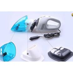 Vacuum Cleaner Mobil / Mini Car Vehicle Wet Dry Handheld Vacuum Cleaner Portable Rechargeable US