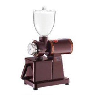 harga Willman Coffee Grinder - Mesin Penggiling Kopi ZY-600 Lazada.co.id