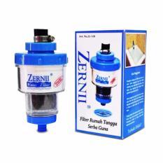 Zernii Filter Saringan Keran Air Serbaguna Zernii Filter Air Rumah Tangga