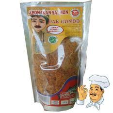 ASTAJA Abon Salmon Pak Gondo MANIS Netto 100 Gram
