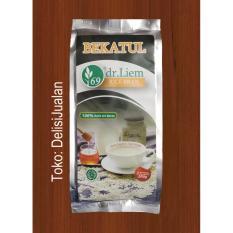 Bekatul dr Liem - Rice Bran - Kantong 200 gr